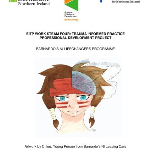 Barnardo's NI Life Changers Programme Report March 2019